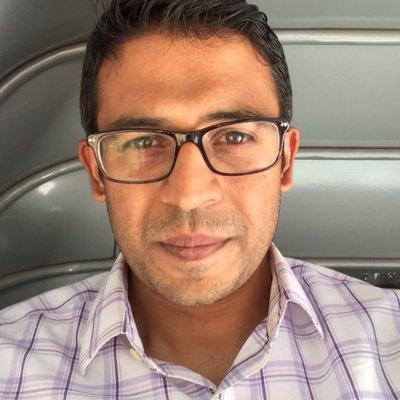 Image of Roger Menezes