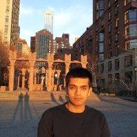 Image of Rohan Doshi