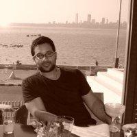 Image of Rohan Vaidya
