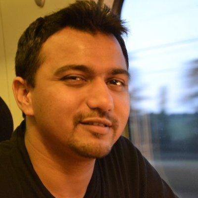 Image of Rohan Chandane
