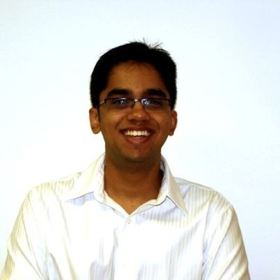 Image of Rohit Ramnath