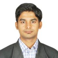 Image of Rohit Vyavahare