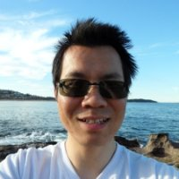 Image of Roject J. Luo