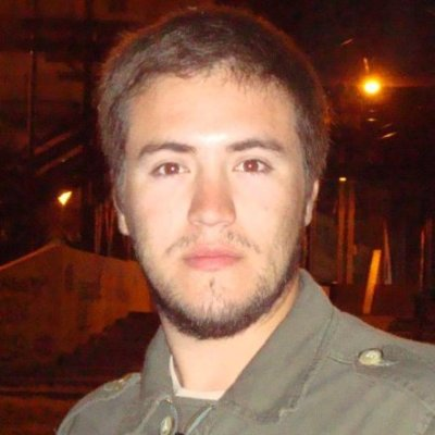 Image of Matías Roldán