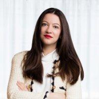 Image of Romina Savova