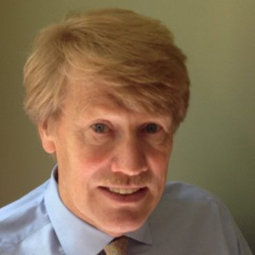 Image of Ron H. Friesen, CPA, CA