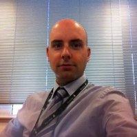 Image of Ross Davidson