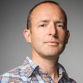 Image of Ross Henderson