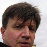 Image of Rostislav Shabalin
