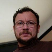 Image of Roustem Saiakhov