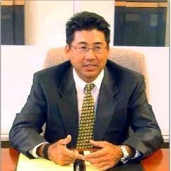 Image of Roy Shigefuji