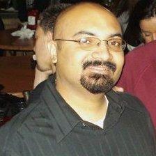 Image of Vikas Roy
