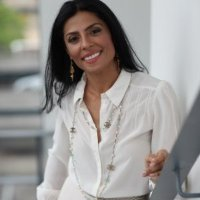 Image of Rozina Ali