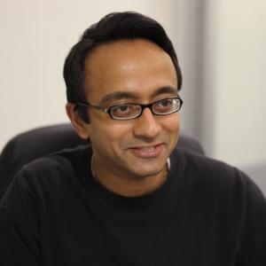 Image of Rajesh Ramanand