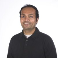 Image of Rajesh Subramanian