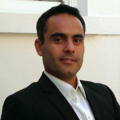 Image of Rubil Ahmadi