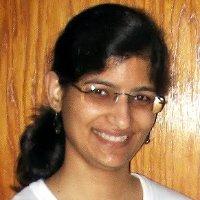 Image of Ruchi Lohani