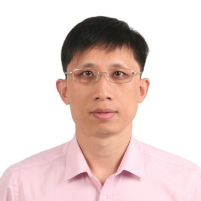 Image of Runzhi Yin
