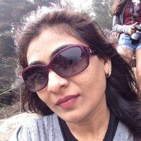 Rupal Patel Email &