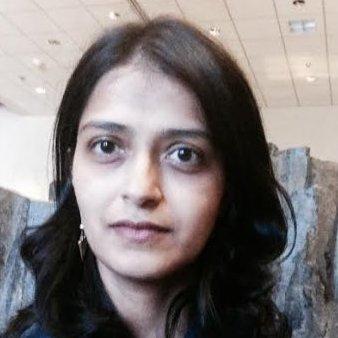 Image of Rupali Jain