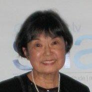 Image of Ruth Sumi