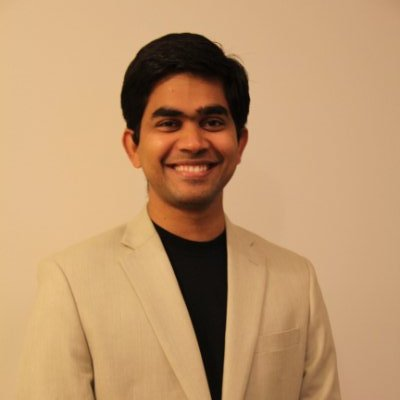 Image of Vishwanath Iyer