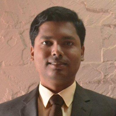 Image of Sabaji Naik