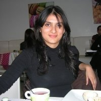 Image of Sabina Siddiqi
