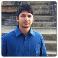 Image of Sachin Shastri
