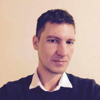 Image of Sergey Denisov