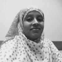 Image of Sadia Mohamed