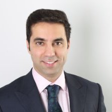 Image of Saeed Mirzakhani