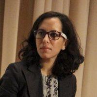 Image of Safia TMIRI