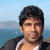 Image of Sagar Bhosale
