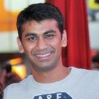 Image of Sahil Chokshi