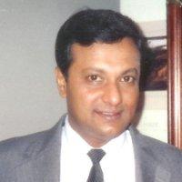 Image of Saibal Banerjee