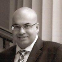 Image of Sajid Hashmi MBE