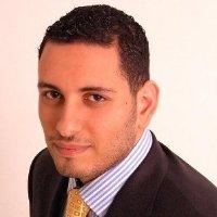 Image of Saleh (Sal) M. Zarrouk