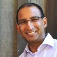 Image of Sameer Dholakia