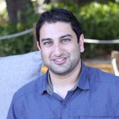 Image of Sameer H.