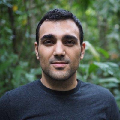 Image of Sam Hashemi