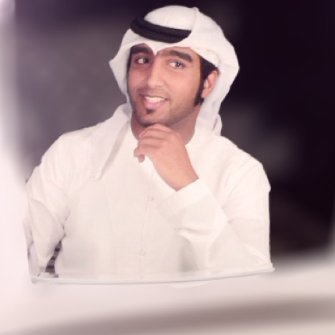 Image of Sami Bin Theyab