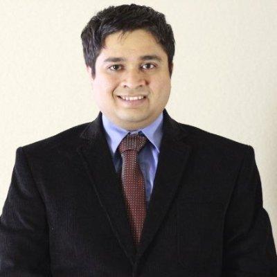 Image of Samir Aryamane