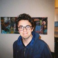 Image of Samuel Bisciglia