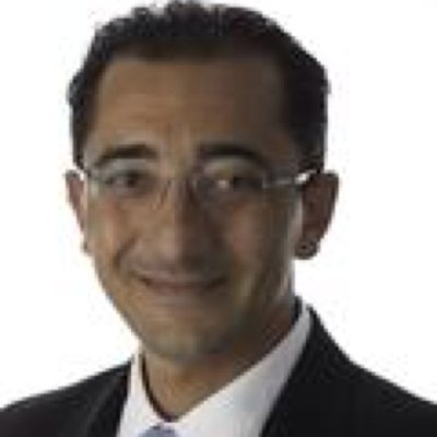 Image of Mike Samy