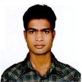 Image of Sandeep Haldkar