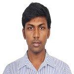 Image of Sandeep Dadi