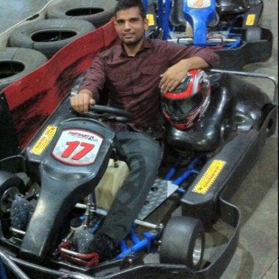 Image of Sandeep Reddy