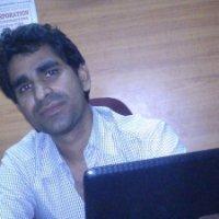Image of Sandeep Tiwari