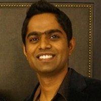 Image of Sandeep Venkatesh